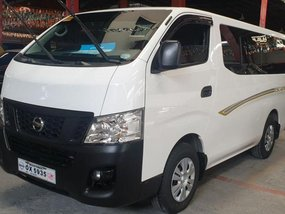 2nd Hand Nissan Escapade 2017 for sale in Quezon City