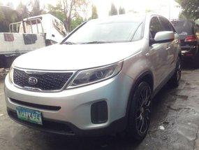 Selling Kia Sorento 2014 Automatic Diesel in Manila