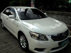 2nd Hand Toyota Camry 2009 Automatic Gasoline for sale in Santa Rosa