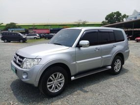 2nd Hand Mitsubishi Pajero 2012 at 70000 km for sale in Canlaon