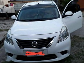 Nissan Almera 2014 Automatic Gasoline for sale in Ibaan