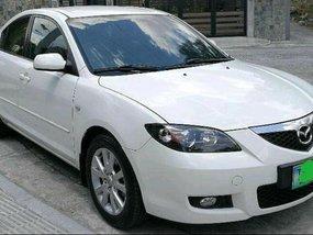 Sell 2nd Hand 2012 Mazda 3 Sedan in Angono