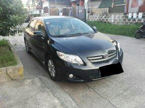 Toyota Altis 2010 Automatic Gasoline for sale in Parañaque