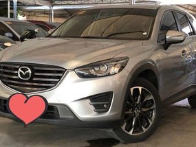 Selling 2nd Hand Mazda Cx-5 2016 Automatic Gasoline at 30000 km in Antipolo