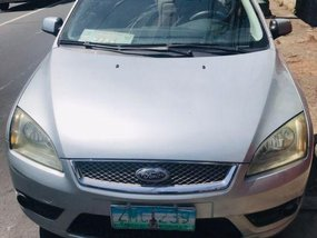 2nd Hand Ford Focus 2007 for sale in Makati