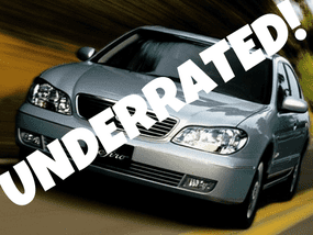 For car buyers - Top 5 most underrated used cars in the Philippines