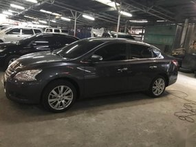 2nd Hand Nissan Sylphy 2017 at 20000 km for sale in Pasig