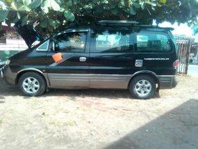 Hyundai Starex 1997 Manual Diesel for sale in Aparri