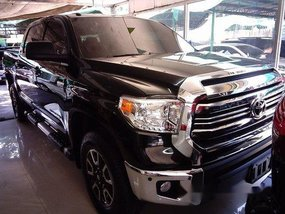 Black Toyota Tundra 2019 at 111 km for sale