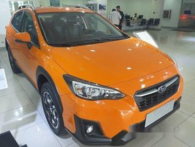 Subaru Xv 2019 Automatic Gasoline for sale in Manila