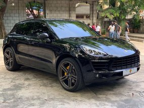 2nd Hand Porsche Macan 2018 at 4000 km for sale