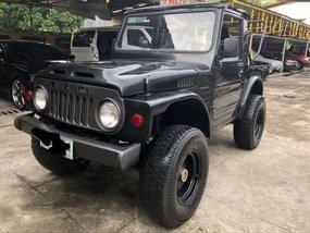 Selling Suzuki Jimny 2000 Manual Gasoline in Mandaue