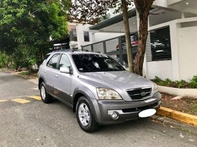 2nd Hand Kia Sorento 2008 for sale in Quezon City