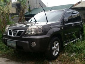 2nd Hand Nissan X-Trail 2005 Automatic Gasoline for sale in Imus
