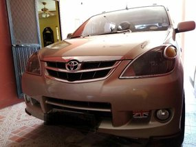 Selling Toyota Avanza 2007 at 60000 km in Caloocan