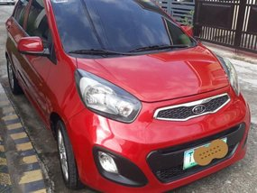 2nd Hand Kia Picanto 2011 for sale in Angeles