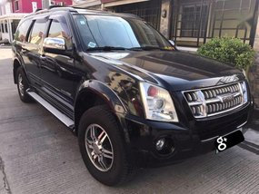 2nd Hand Isuzu Alterra 2009 for sale in Santa Rosa