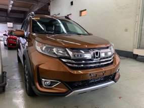 Honda BR-V 2020 Automatic Gasoline for sale in Caloocan