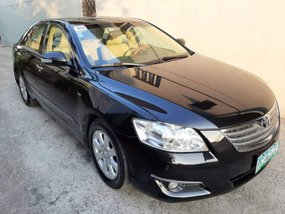 2nd Hand Toyota Camry 2009 Automatic Gasoline for sale in Navotas