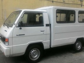 Selling 2nd Hand Mitsubishi L300 2005 in Quezon City