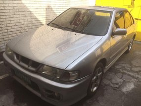 1999 Nissan Sentra for sale in Quezon City