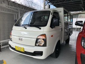 2nd Hand Hyundai H-100 2015 for sale in San Fernando