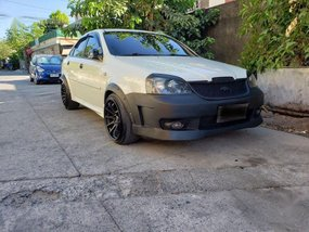 Selling Chevrolet Optra 2005 Manual Gasoline in Quezon City