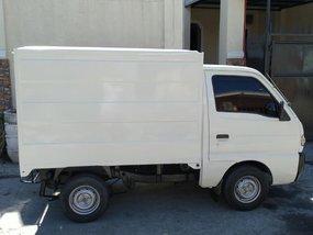 Selling Suzuki Multi-Cab 2013 Manual Gasoline in Bacoor