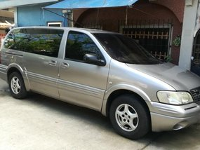 2003 Chevrolet Venture for sale in Makati
