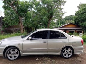 2008 Nissan Sentra for sale in General Trias