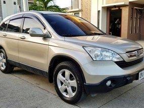 2008 Honda Cr-V for sale in Cebu City
