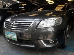 2nd Hand Toyota Camry 2009 Automatic Gasoline for sale in Quezon City