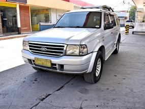 Selling Ford Everest 2005 at 100000 km in Lemery
