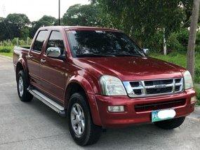2nd Hand Isuzu D-Max 2006 Automatic Diesel for sale in Dasmariñas