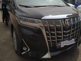 Brand New Toyota Alphard 2019 for sale in Parañaque