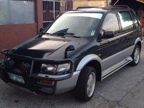 Selling 2nd Hand Misubishi Rvr 1994 in Cebu