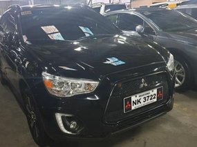 Sell 2nd Hand 2015 Mitsubishi Asx at 30000 km in Pasig