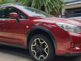 Selling 2nd Hand Subaru Xv 2015 in Meycauayan