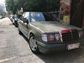 1992 Mercedes-Benz 230 for sale in Manila