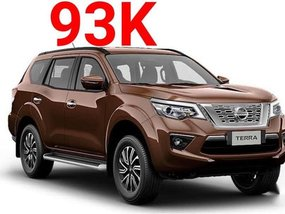 Sell Brand New 2019 Nissan X-Trail Automatic Diesel in Legazpi