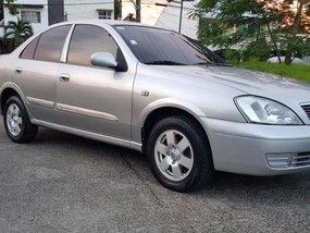 2nd Hand Nissan Sentra 2008 Manual Gasoline for sale in Las Piñas