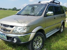 2nd Hand Isuzu Sportivo 2008 for sale in Floridablanca