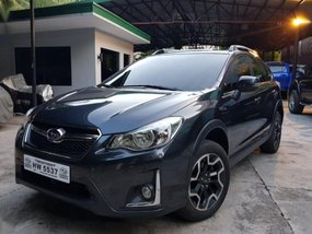 Selling 2nd Hand Subaru Xv 2016 at 25000 km in Quezon City