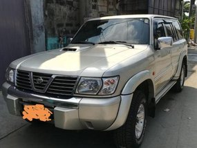 Selling 2nd Hand Nissan Patrol 2004 in Caloocan