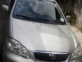 Selling Used Toyota Altis 2007 Automatic in Baguio
