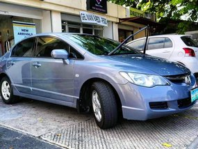 Sell Used 2007 Honda Civic at 74000 km