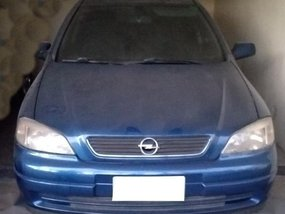 2nd Hand Opel Astra 2003 for sale in Quezon City