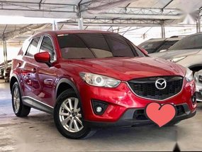Sell 2nd Hand 2014 Mazda CX- 5 at 59000 km in Antipolo