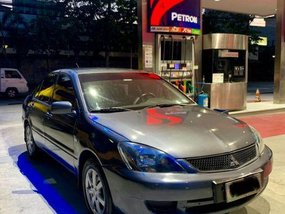 2nd Hand Mitsubishi Lancer 2008 for sale in Manila