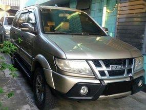 2nd Hand Isuzu Sportivo 2013 at 70000 km for sale